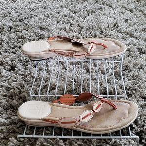 Cole Hann Nike Air Sandals